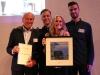 Farmandprisen Beste Årsrapport 2015 - Beste Ide & design nr 1: Anthon B Nilsen