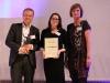 Farmandprisen Beste Årsrapport 2015 - Offentlige virksomheter nr 1: Folketrygdfondet