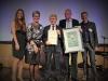 Farmandprisen Beste Årsrapport 2014 - Beste Kommune/fylkeskommune nr 1: Akershus fylkeskommune