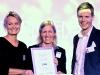 Farmandprisen Beste nettted 2013 - Børsnoterte selskaper nr 2: DNB