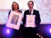Farmandprisen Beste nettted 2013 - Beste nytteapp nr 1: Miljodirektoratet med appen Miljøstatus
