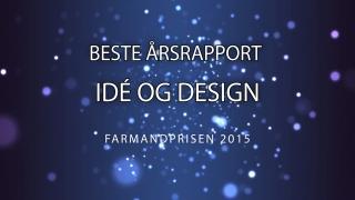Aarsrappor-ide-design
