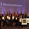 Disse vant Farmandprisen 2015