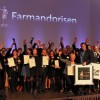 Disse vant Farmandprisen 2015