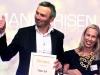 Farmandprisen Beste Årsrapport 2013 - Ikke børsnoterte selskaper nr 3: TINE SA