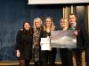 Årsrapport Børsnoterte selskaper - 3. plass Grieg Seafood