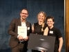 Årsrapport Digital årsrapport - 3. plass Ruter #