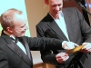 Konfransier Åsleik Engmark og Erik Qualman