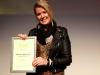 Maria K Ebbestad - 1. plass i Beste nettredaktør