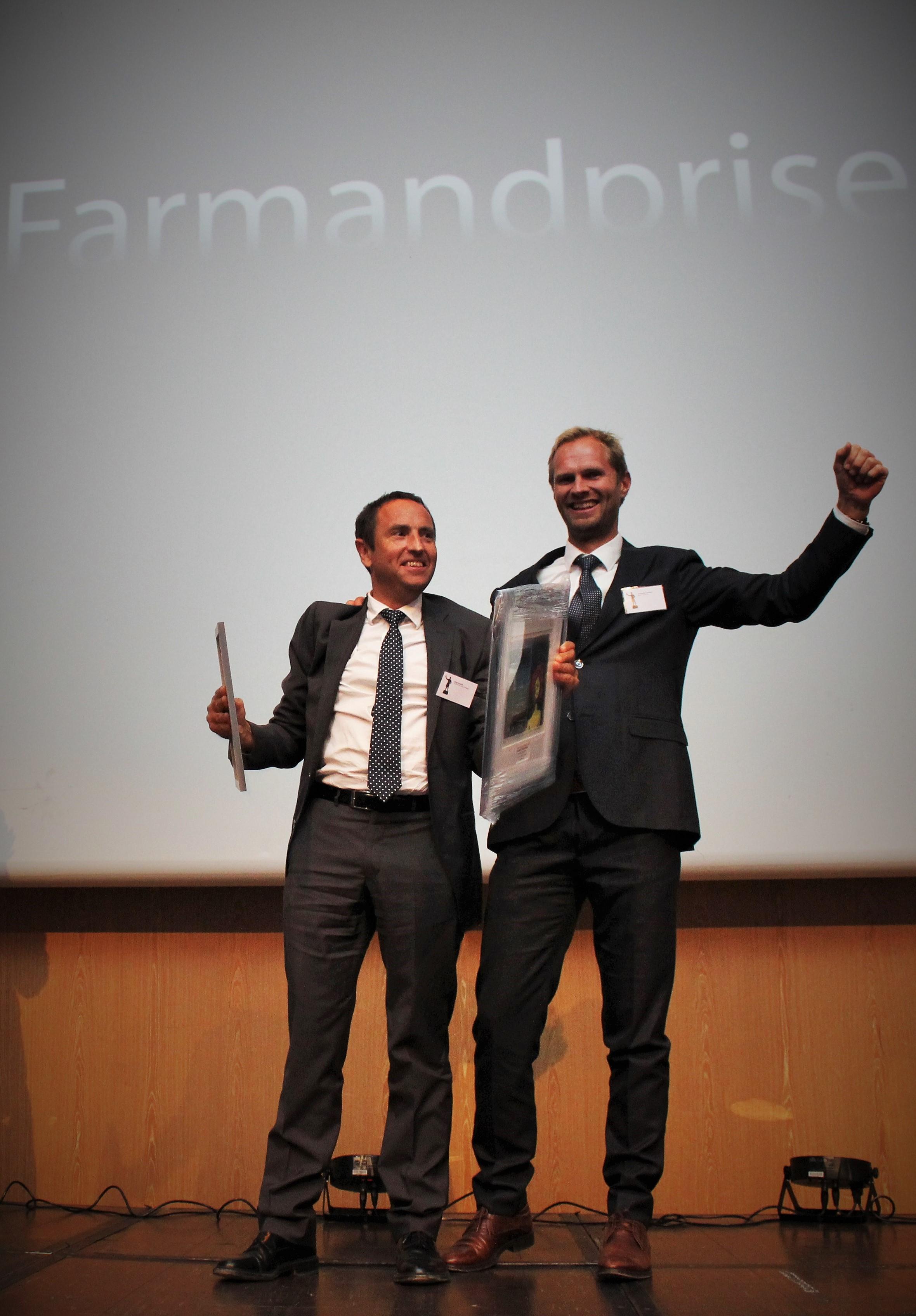 Farmandprisen Beste nettted 2014 - Beste Ide & design nr 1: Den Norske Opera & Ballett