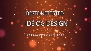 nettsted-ide-design